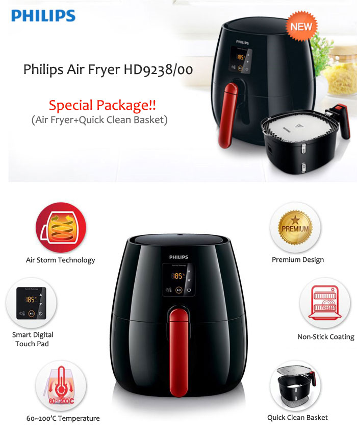 philips hd9238
