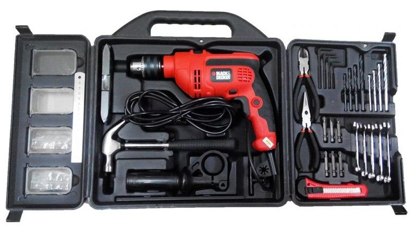Black & Decker KR554REP11-B1