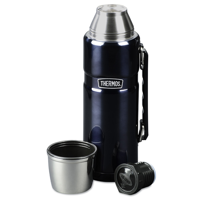 Thermos Stainless King 40 Ounce Beverage Bottle