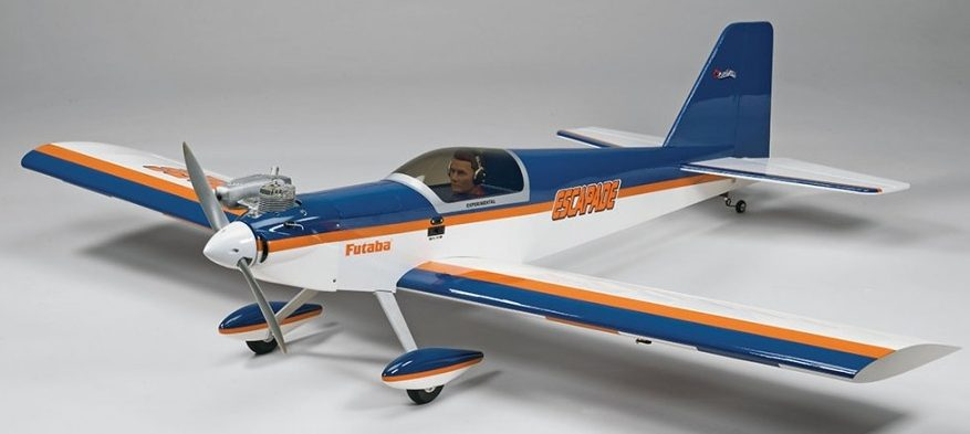Sport airplanes