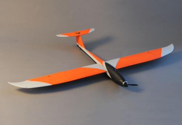 rc Powered gliders